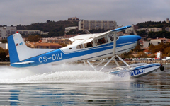 Seaplanes in Portugal