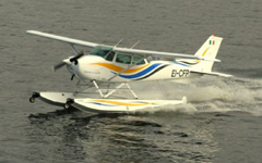 Seaplanes in Ireland