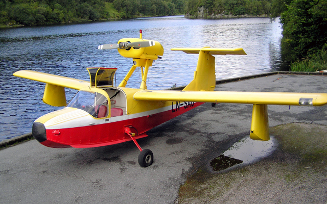 Seaplane Market - Sales / Wanted